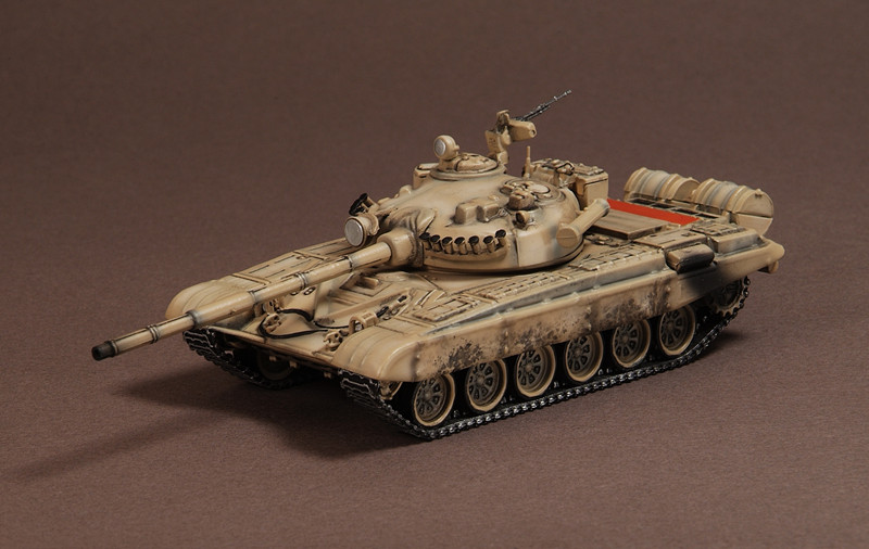 Out of print Rare boutique Warmaster 1:72 TK0025 Soviet Union T-72M1 main battle tanks Alloy model Collection model knl hobby voyager model pea306 soviet union gaz aaa three axis truck with cross country track metal etching pieces