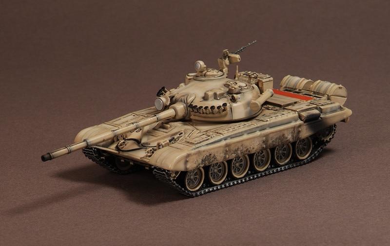 Out of print Rare boutique Warmaster 1:72 TK0025 Soviet Union T-72M1 main battle tanks Alloy model Collection model spot model 05546 trumpeter 1 35 soviet t 10m heavy tanks