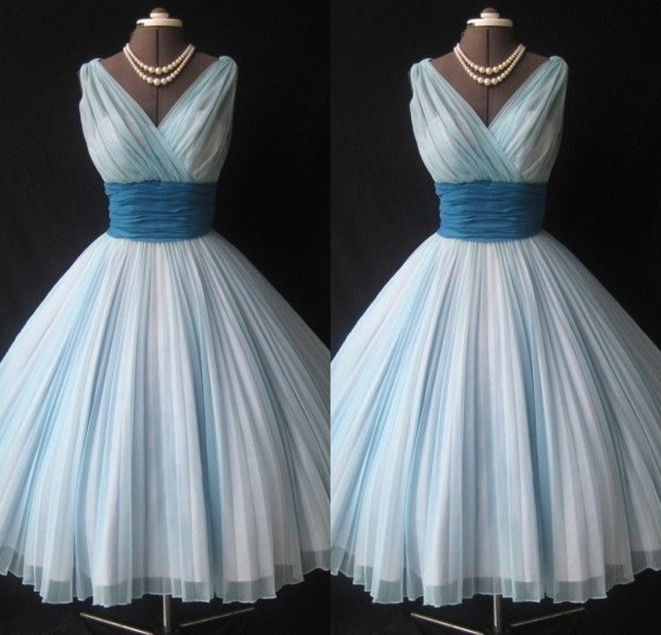 Popular 1950s Bridesmaid Dresses-Buy Cheap 1950s Bridesmaid ...