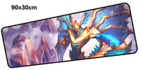 Aatrox Mouse Pad Gamer 900x300mm Notbook Mouse Mat Large Gaming Mousepad Large High End Pad Mouse