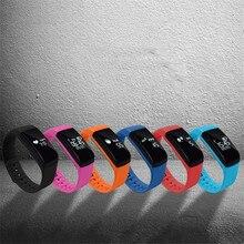 UP8 Smart Watch Wristband Bracelet Smartband Bluetooth Smartwatch Band USB Charging Daily Waterproof Sports Bracelet