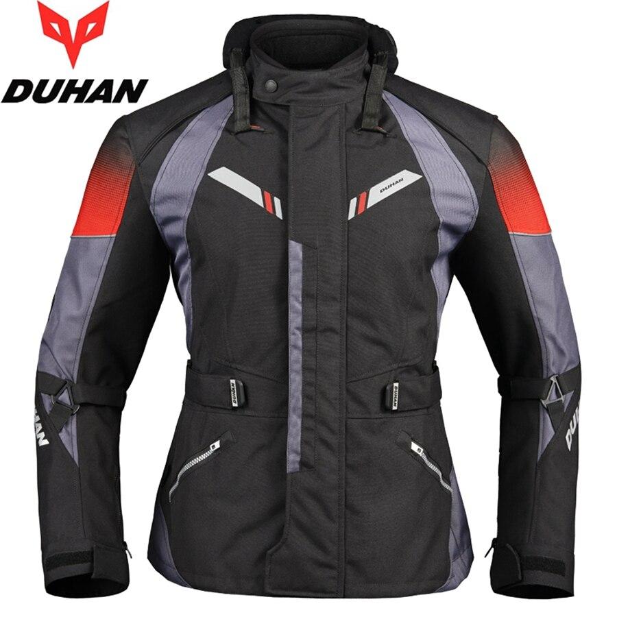 Motorrad jacket cordura
