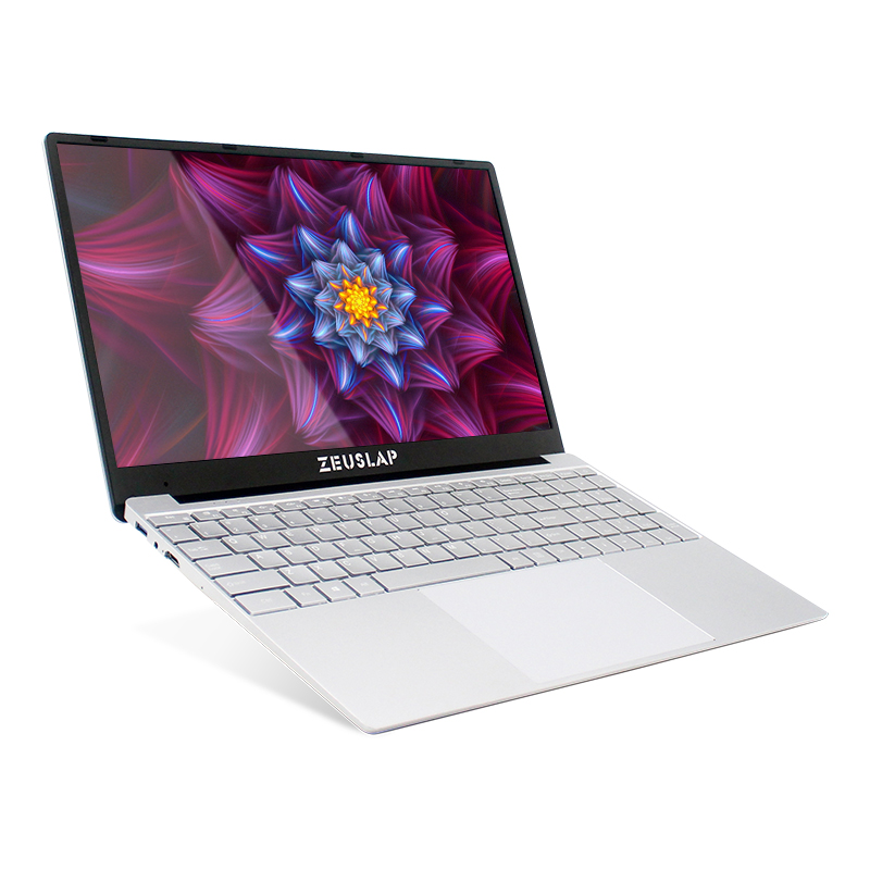 Laptop Core I3-5005U 1920X1080P IPS15.6 Inch Gaming With 8G RAM 128/256/512/1000GB SSD Notebook Computer Ultrabook Backlit WIN10