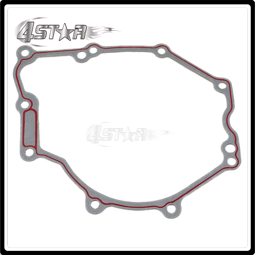 Motorbike Motorcycle Stator Engine Side Clutch Cover Gasket For YAMAHA YZF-R6 YZFR6 YZF R6 06 07 08 09 10 2011-2015