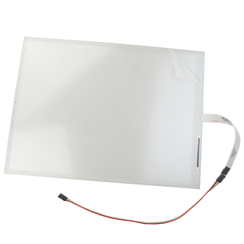 New For E212465 TOUCH  SCN-AT-FLT15.0-Z01-0H1-R E055550 Touch Screen Panel 15 inch 5 wire e212465 for scn at flt15 0 z01 0h1 r e055550 332 249mm touch screen panel