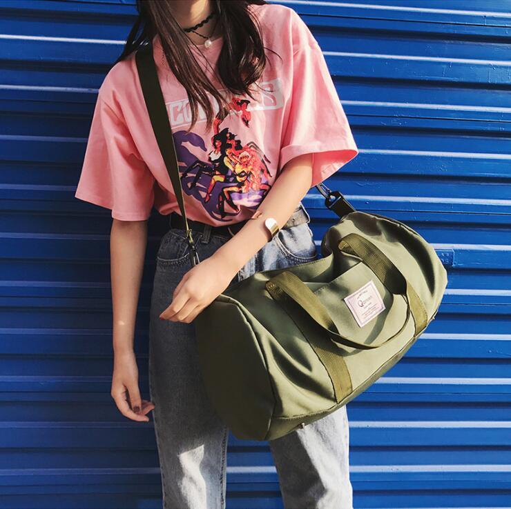 2018 printing Pink gym Handbags Women VS Pink Purse Totes travel bag Duffle Beach Shoulder Bag Waterproof Shopping Bags