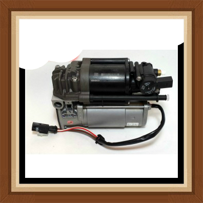 Rebuild Fit 2009-2015 For Bmw Car 7-series F01 , F02 , F04 Air Supply Device Air Suspension 37206789450 37206789450 37206864215 image