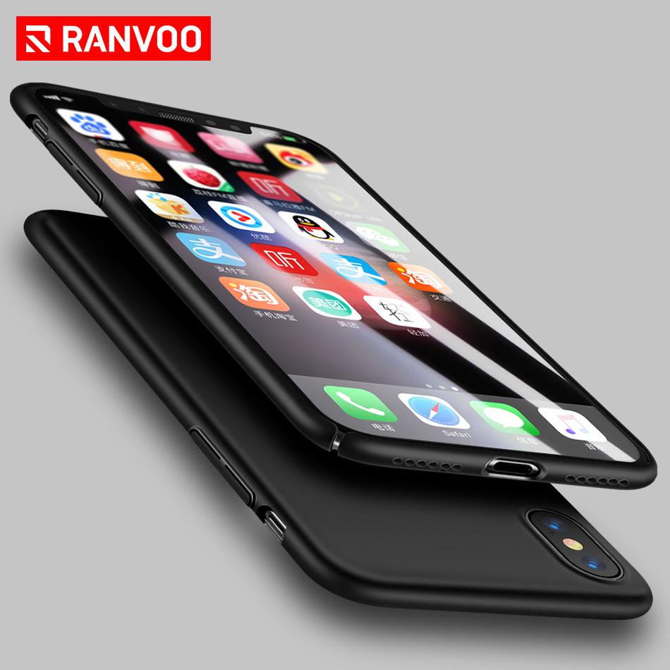 ranvoo iphone xs case