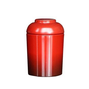 Mini Tea Box Portable Quality Tin Cans For Coffee Cookie Organizer Kitchen Storage Jar Pot Metal Iron Sealed Container 12pcs/lot 2