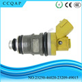 23250-46020 23209-49015 Fuel Injector For Toyota Supra JZA70 Mark2 JZX81 Chaser JZX90 Soarer