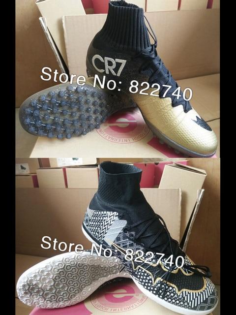 d9228ab3bb7 new colors elastico IC indoor Soccer Shoes