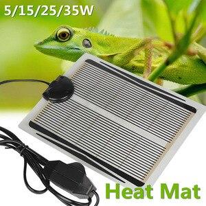 Pet Heater Mat Reptiles Brood