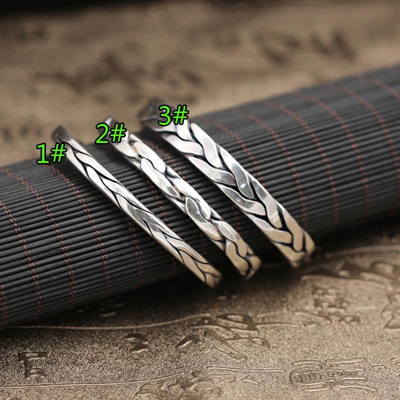 925 silver cross Thai silver bracelet new цена