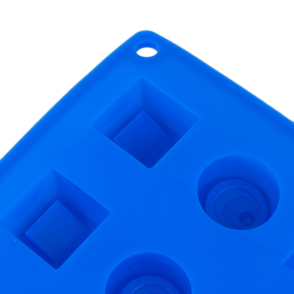 Multi Pattern Silicone Mould kitchen tools