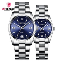 High Quality Couple Watch Commemorate Gift Clock Quartz Wate