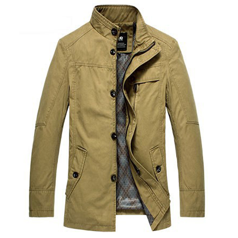 Mens Short Trench Coat Promotion-Shop for Promotional Mens Short