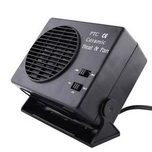 1 Speed Defroster Heater