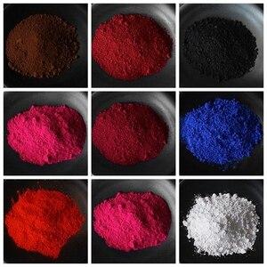 Image 2 - 24 異なるすべてマット顔料粉末染料 · 化粧品グレード