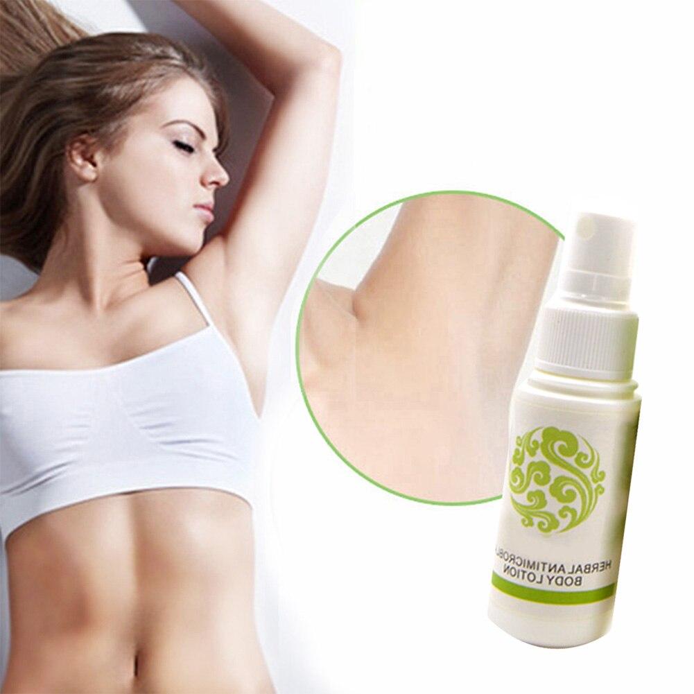 Antiperspirant Deodorant Eliminate Body Odor Remove Deodorants Smelly Foot Remove Desodorante Anti Sweating Spray