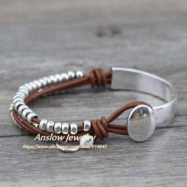 Anslow S Trendy Silver...