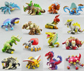 Gp dinofroz племя модель игрушки очень игрушки