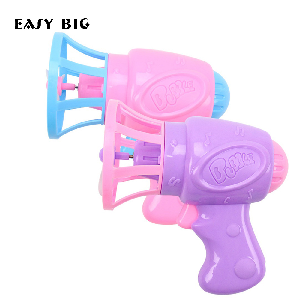 Promotion Promotion Ship Out Within 24 Hours Fully-automatic Dolphins Bubble Gun Toys Electric Music Street Childrens Toys Outdoor Fun & Sports Bubbles