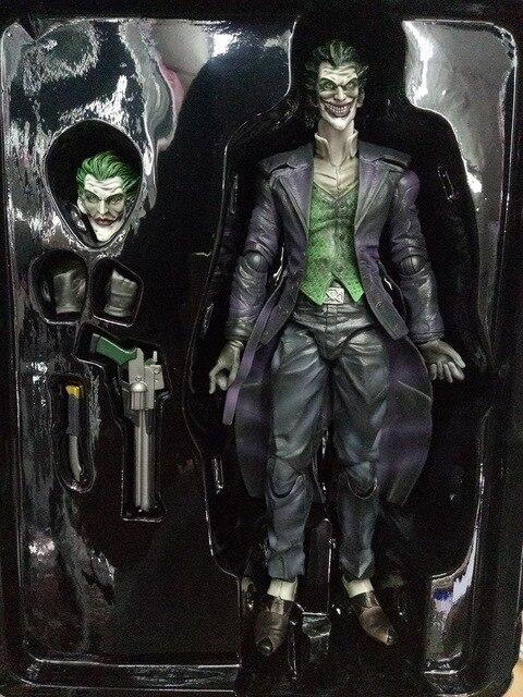 Фигурка Джокер 28 см Бэтмен