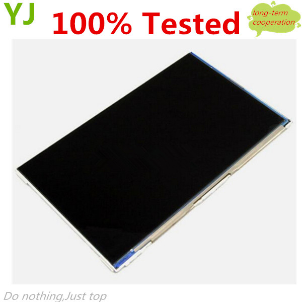 HK Free shipping OEM Replacement LCD Screen for Samsung P1000 Galaxy Tab