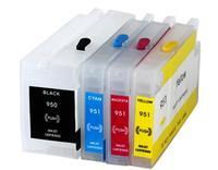 ORIGINAL CN045A CN046A CN047A CN048A 950XL 951XL Ink Cartridge For HP 8100 8600 Plus 8610 8620