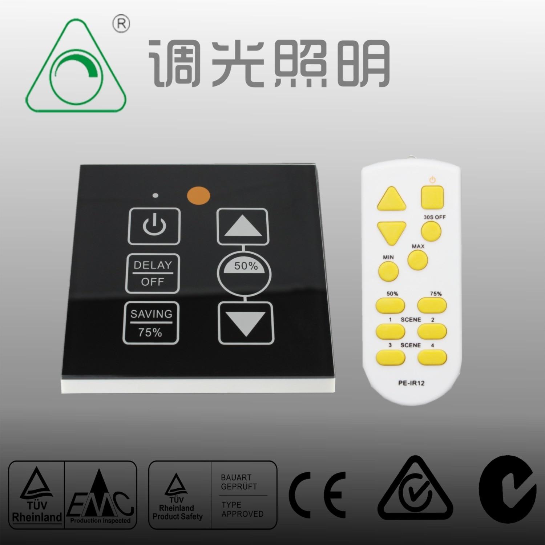 Touch Panel Led Lighting Dimmer