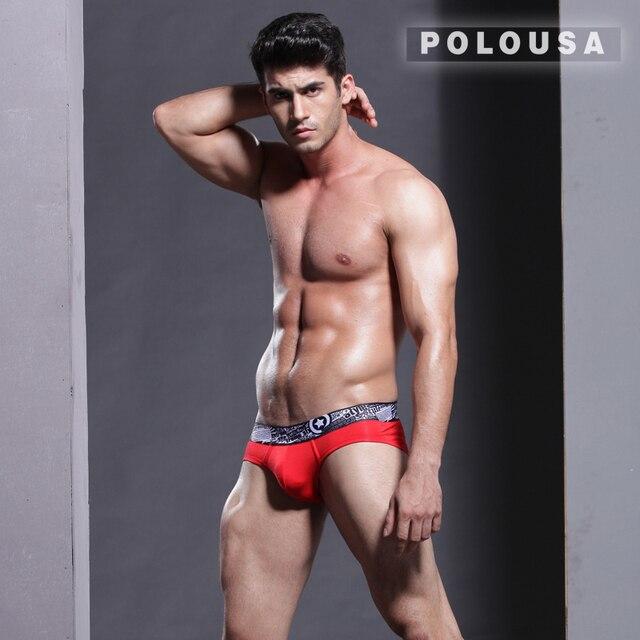 Hot gay underwear models