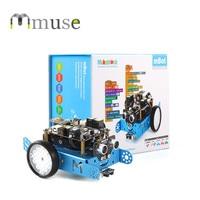 Makeblock Mbot DIY Programming Intelligent 3D Robots Car For Kids