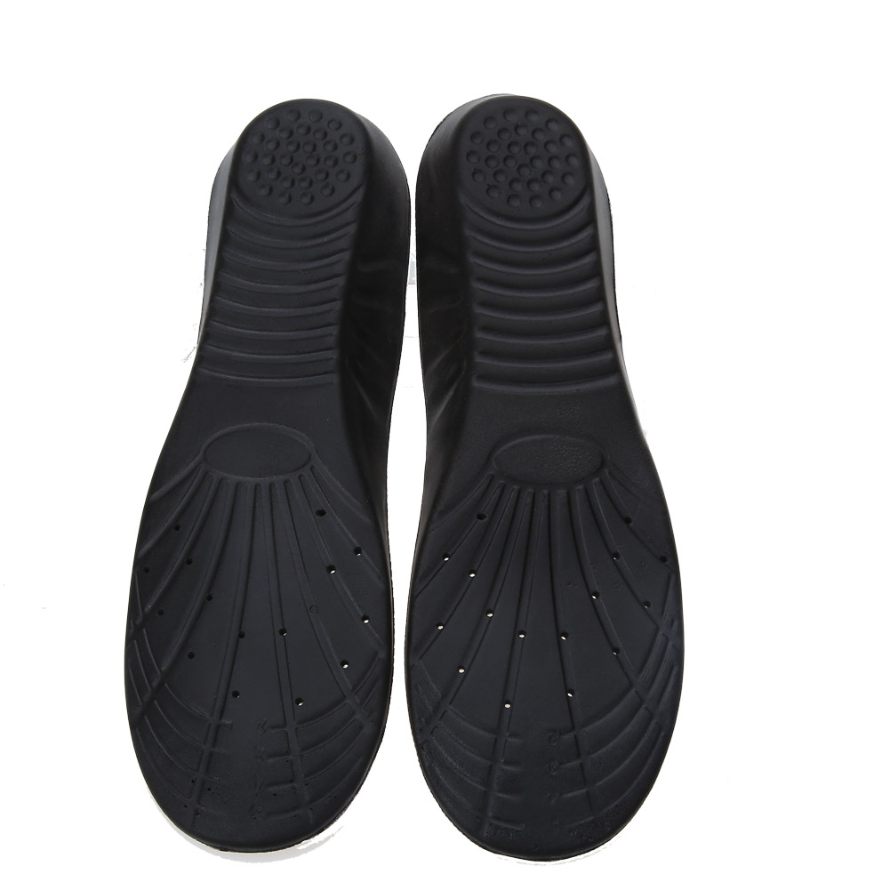 PU Memory Foam Orthotic Arch Support Insole Cushion Sports Shoe Pads Foot Massage Pain Relief for Men Women Feet Care