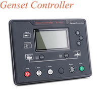 Diesel Generator Start Controller Automatic Power Failure Control Cabinet Distribution Box Module 6110U