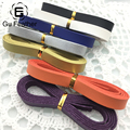 20*2MM Wide leather cord/jewelry accessories/supplies for jewelry/embellishments/diy accessories/cords