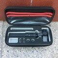 MASiKEN Портативный жесткий чехол для хранения  сумка для переноски для Gopro Karma Grip Hero 6/5 Gimbal Stabilitzer аксессуары  футляр для коробки