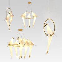 Modern Nordic Pendant Lights LED Pendant Lamps For Living Room Dinning Room Kitchen Fixtures Lighting Light Hanglamps