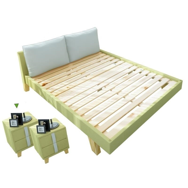 Meuble De Maison Bett Dormitorio Box Matrimoniale Home Totoro Letto A Castello Mobilya Moderna Mueble bedroom Furniture Cama Bed