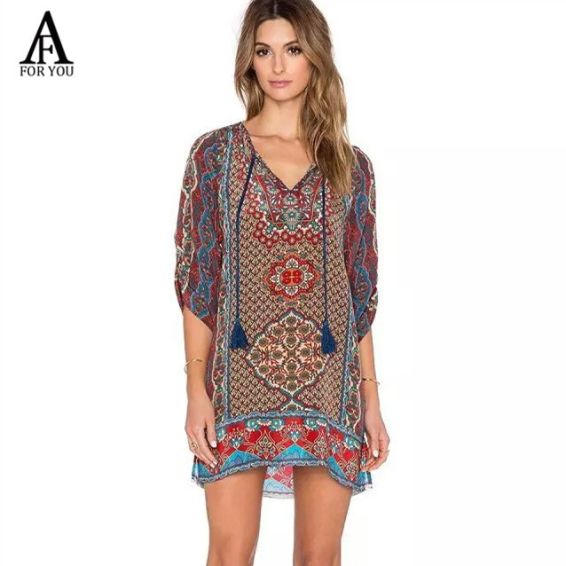Summer dress aliexpress