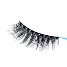 1 Pair Luxury Fluffy Strip Long Natural Party 3D False Eyelashes