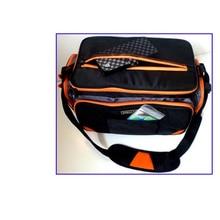 High quality Fishing Bag45*27*24cm Multi-Purpose Dream Fishing Bolsa Pesca Waterproof  Fly Fishing Tackle Winter Rod Lure Bags