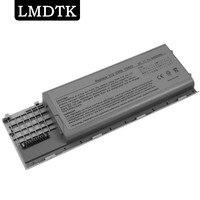 LMDTK Novo 6 CÉLULAS bateria do portátil Para Dell Latitude D620 D630 D631 D630c série 0GD775 0GD787 0JD605 0JD606 FRETE GRÁTIS battery for dell laptop battery6 cell laptop battery -
