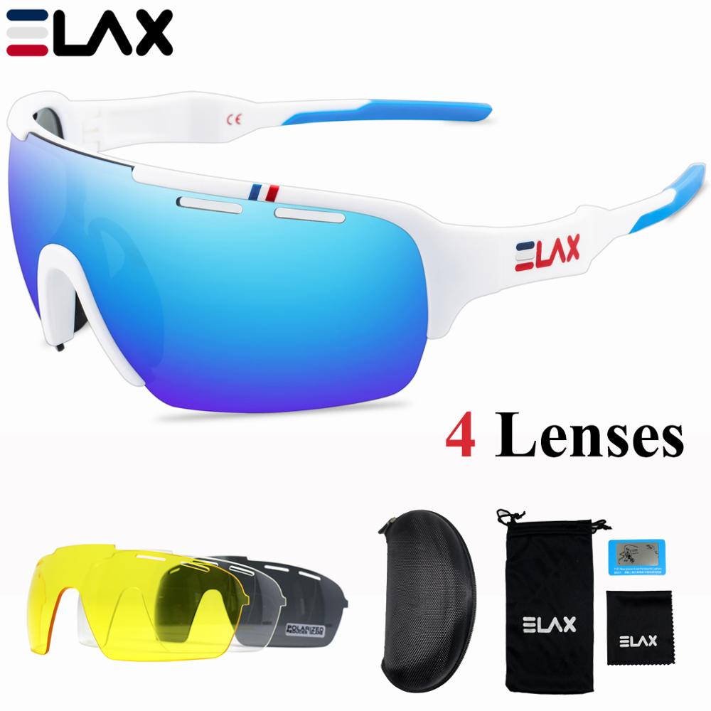 P.O.C Photochrmic Sport Cycling Eyewear Bicycle Sun glasses ciclismo Bike Goggles
