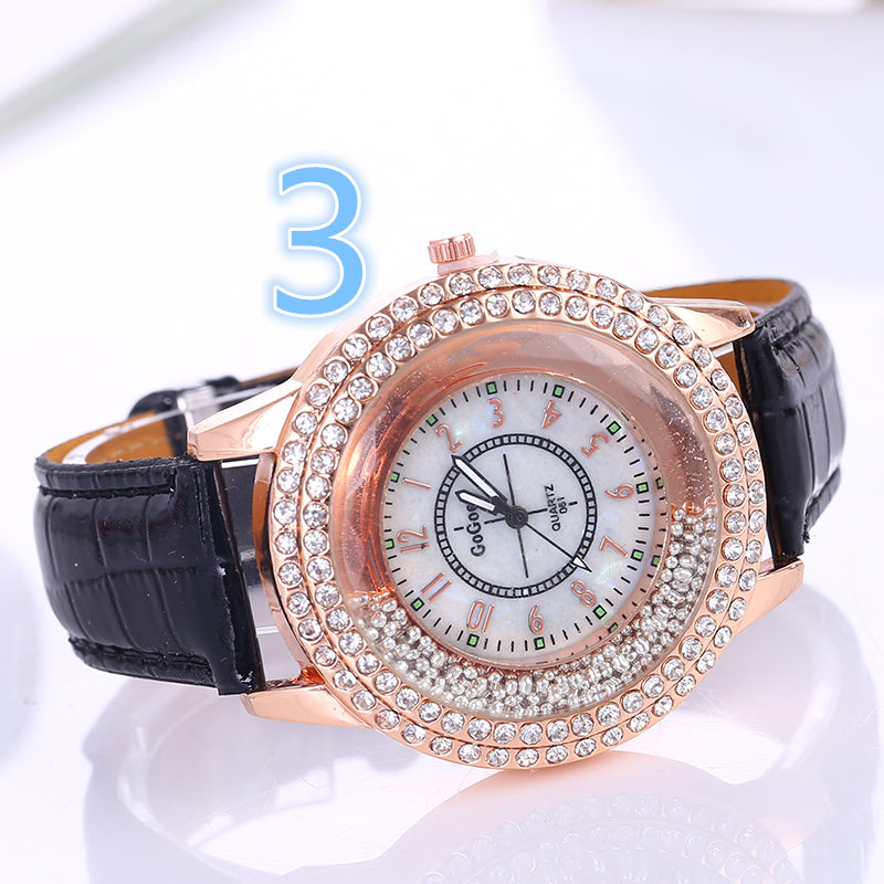 Miss Fox Women Quartz Watch Fashion Bling Casual Ladies Watch Female Quartz Gold Watch Crystal Diamond Leopard For Women Clock brand diamond rose gold women rhinestone watch female butterfly fashion steel women quartz bling dress watch for ladies bracelet