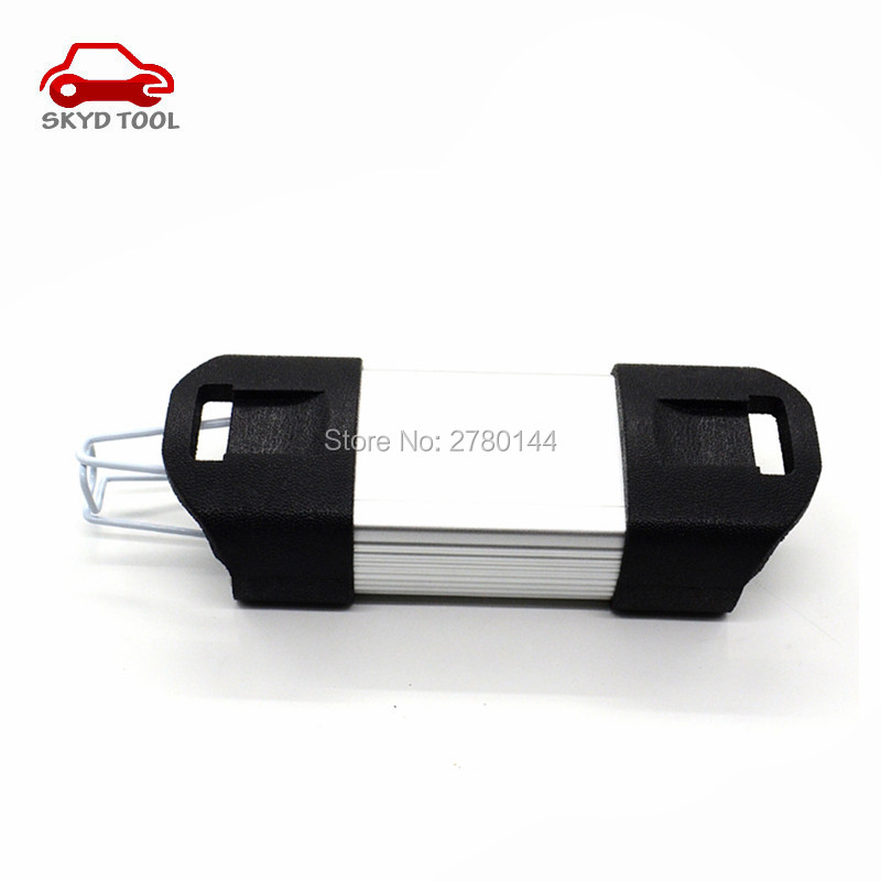 Newest  Version Clip V162 for Renault Can Clip Professional Diagnostic Tool with Multi-language Free Shipping