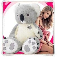 Koala spongebob anime toys for kids baby plush baby toys kawaii plush ty plush animals pillow minnie cute dolls birthday gifts