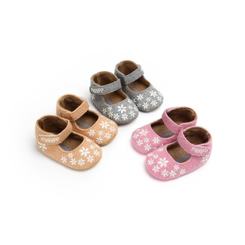 Newborn Baby Shoes First Walk Baby The First Walker Shoes Baby Girl Embroidery Print Princess Toddler Shoes Lahore