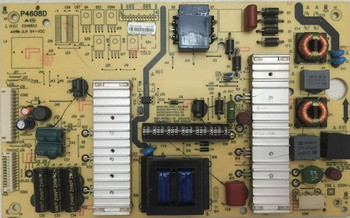 Оригинальная 50E680F плата питания 5800-P47ELL-1010 168P-P47ELL-10 аксессуары для динамиков