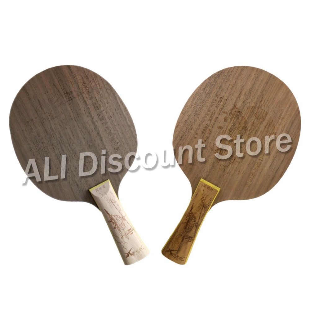 Xi EnTing XNT Apache X969 Arylate-Carbon Table Tennis Blade for PingPong Racket