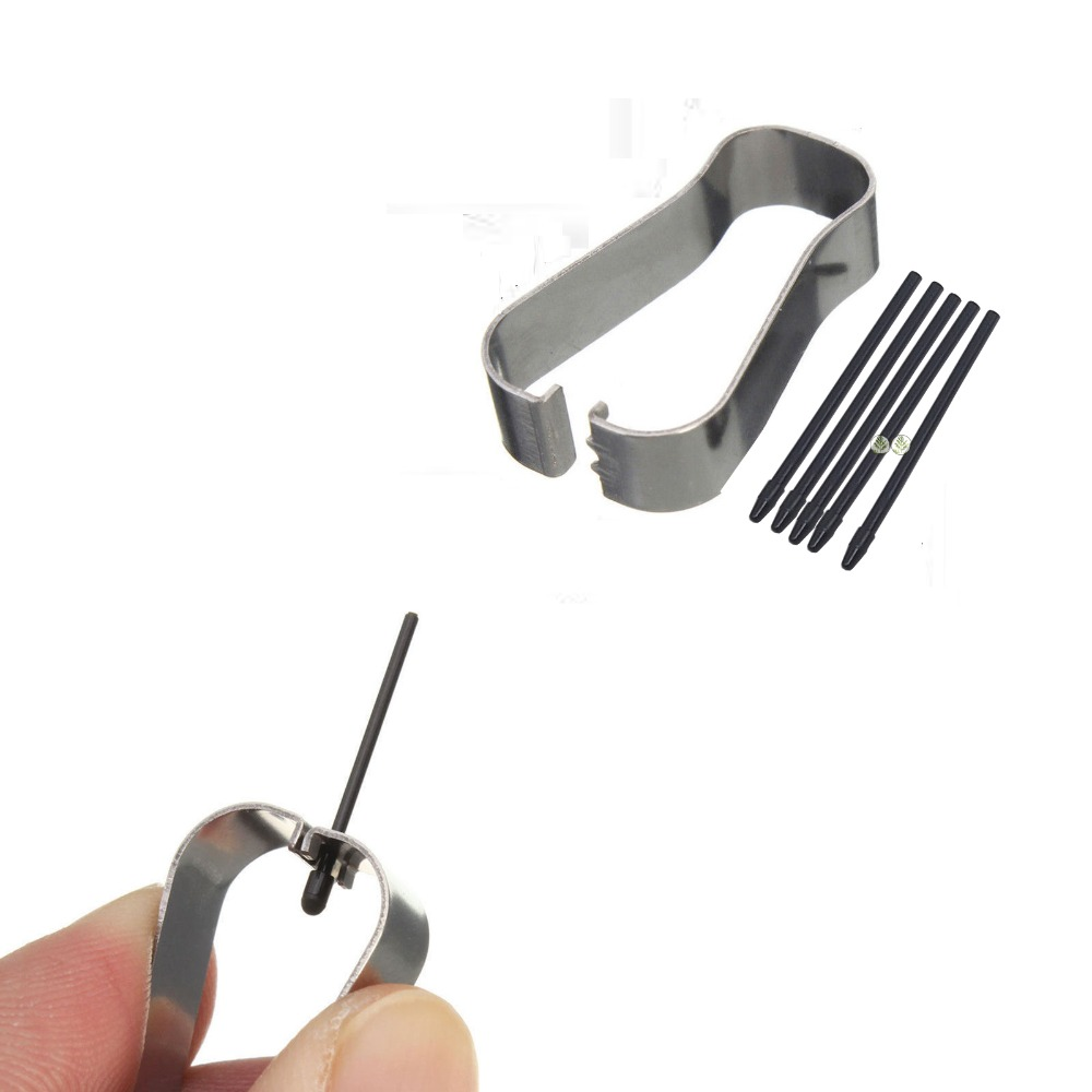 """Replacement Tips//Nibs For Samsung Galaxy Tab A 10.1/"""" 2016/"""" P580 P585 S-Pen New"""